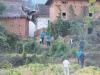 Village in Panchkhel 65 km from Kathmandu on 24 Nov