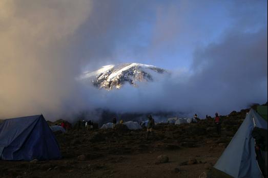 Mt. Kilimanjaro Trek 2011